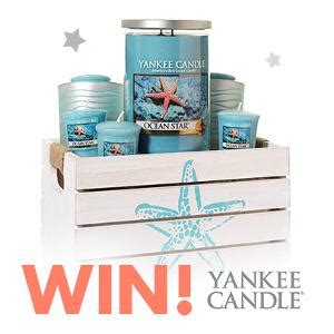 Yankee Candle Gift Card - contest win a 50 yankee candle gift card ends 4 15