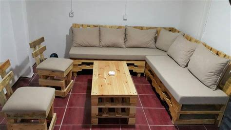 Pallet Sectional Sofa Indoor Pallet Sectional Www Pixshark Images Galleries With A Bite