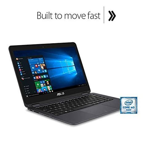 Asus Flip 13 3 Touchscreen Laptop Review asus 13 3 inch ux360ca dbm2t laptop review