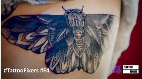 tattoo cover up e4 69 best images about tattoo fixers on pinterest tree of