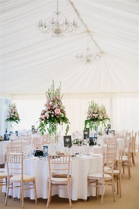 Northern Ireland's premier wedding marquee hire company