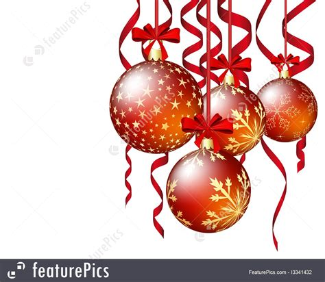christmas   year bauble background