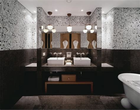 glass tile bathroom ideas glass tile bathroom ideas