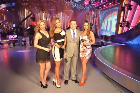 nuestra belleza latina sabado gigante model tv episode lo que nadie vio de s 225 bado gigante univision