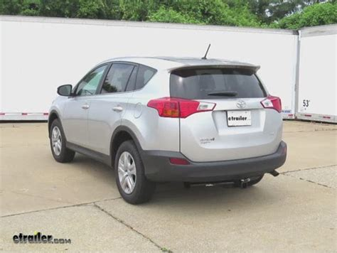 Toyota Hitch Hitch Trailer Hitch For Toyota Rav4 2014 87631