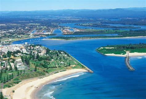 How Far Is Port Macquarie From Sydney By Car by Sydney To Byron Bay Travellers Autobarn