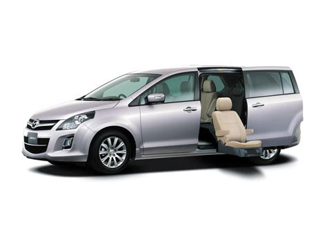 different mazda models mazda mpv 2008 review amazing pictures and images look