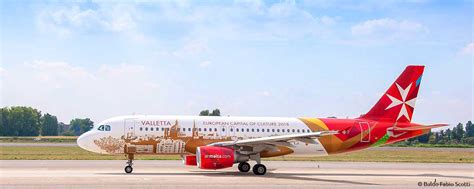 flights to malta airlines that fly to malta and cheap flight tickets