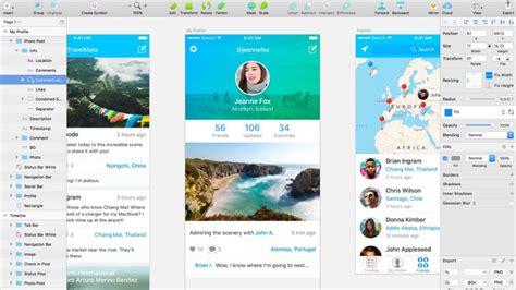 sketchbook adalah inilah delapan tool andalan ux desainer di dunia mobile