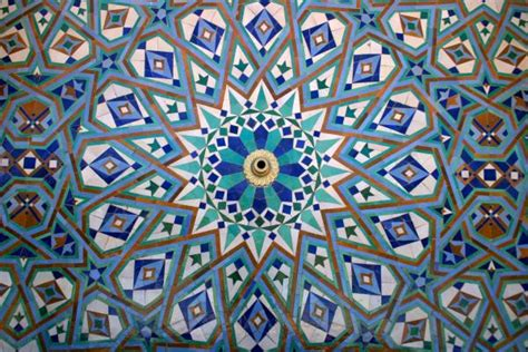 islamic pattern mosaic tetris islamic mosaics geometric patterns