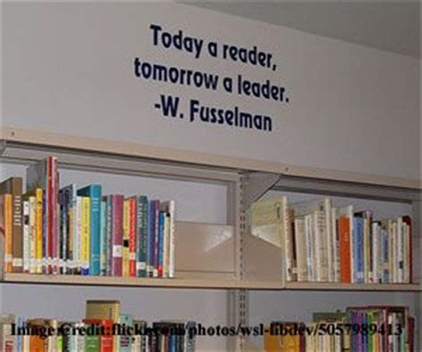 wall decor for library school library decorating ideas libraries pinterest