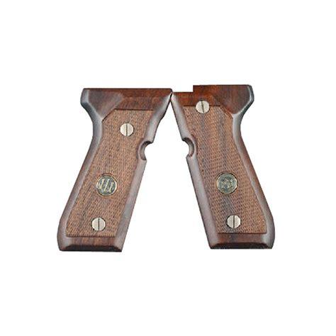 beretta 92fs wood grips beretta 92 series wood grips