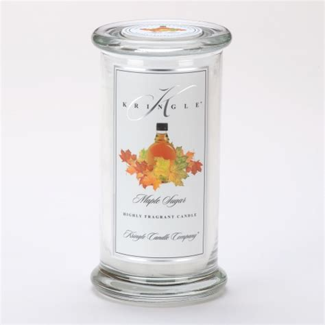 Kitchen Kettle To Shady Maple Kringle Candles I By Candle Light I Pa