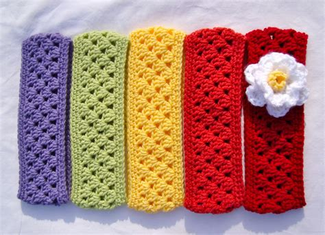 pattern to crochet a headband 16 crochet ear warmer patterns guide patterns