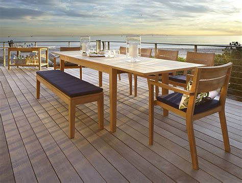 Expandable Outdoor Dining Table by 17 Expandable Wooden Dining Tables
