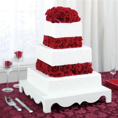 Reception Cakes by Wedding Reception Cakes Century Floral Gifts