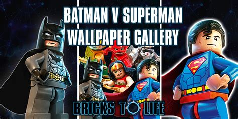 Batman Vs Superman Lego Iphone All Hp wallpaper archives bricks to