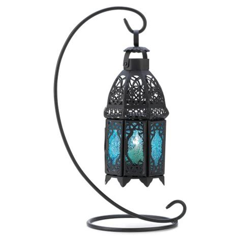 gifts decor night hanging table lantern candle holder