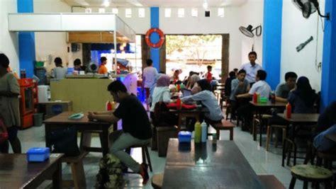 Kerang Kerang Depok 40 tempat makan di depok 2018 yang bagus enak restoran
