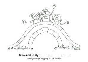 30 dessins de coloriage pont 224 imprimer sur laguerche com