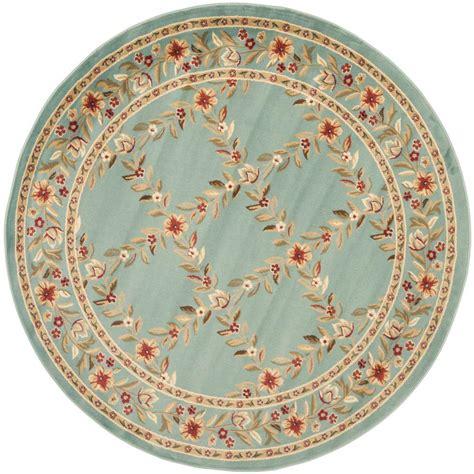 5 ft rugs safavieh lyndhurst blue 5 ft 3 in x 5 ft 3 in