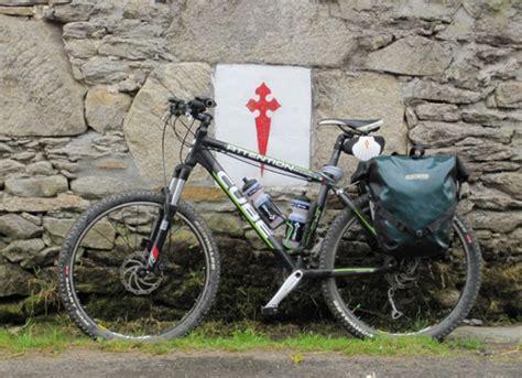 camino de santiago in bici il cammino di santiago in bici da plona a finisterre