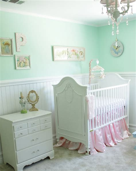 Tori Spelling Home Decor by Nurseries Fit For A Royal Baby Page 2