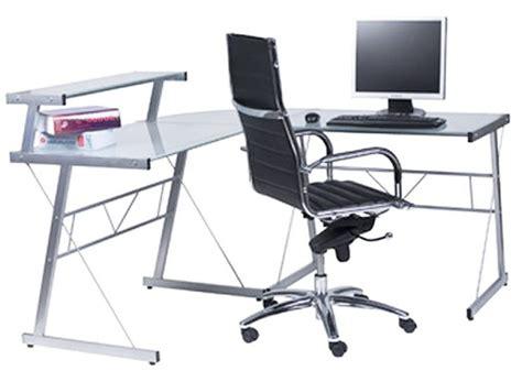 bureau verre conforama bureau en verre chez conforama bureau id 233 es de