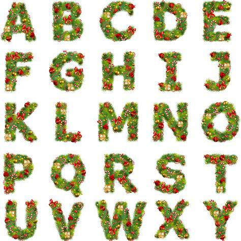 printable letters christmas 15 christmas font printables images free printable