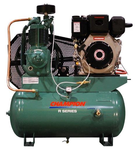 Compressor Yanmar Chion Air Compressor Products