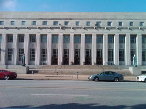St Louis Post Office by The About Michigan Foreclosure Changes Detroit