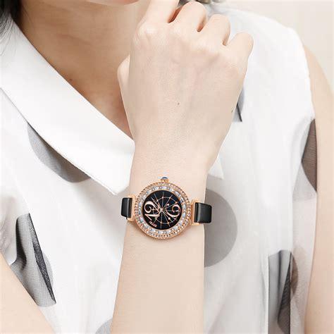 Jam Tangan Fashion Wanita skmei jam tangan fashion wanita 9158