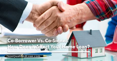 Mortgagee Letter Non Borrowing Spouse joint mortgage loan archives non qualified loan