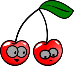 animation clipart animated cherries clip at clker vector clip
