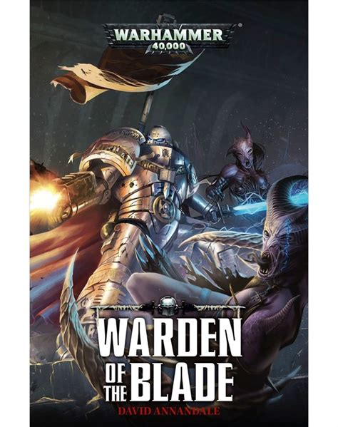 vire wars warhammer chronicles books black library warden of the blade ebook