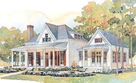 southern living house plan 1561 new southern living house