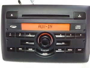 Fiat Stilo Radio Fiat Stilo Radio Cd Mp3 Original