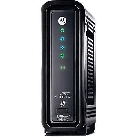 Modem Adsl Motorola motorola sbg6580 docsis 3 0 wireless cable modem in non