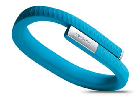 Jawbone UP   the bracelet that tracks your health and wellbeing