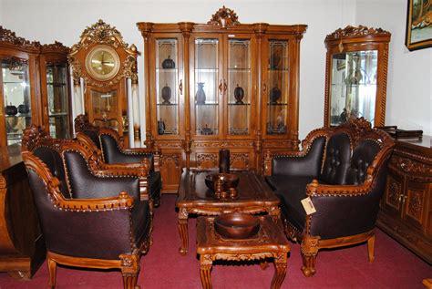 Meubel Jati Asli Muna furniture jati jepara minimalis bisa anda dapatkan disini