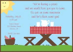free company invitation templates picnic quotes search kiddies picnic