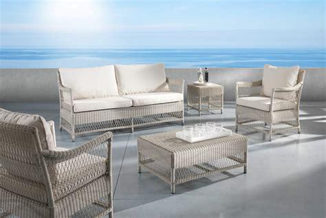 divani in rattan per interno divani esterno rattan sintetico idee per il design della