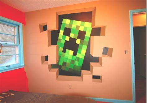 Minecraft Bedroom Paint Ideas My S Rooms The Years Deepwalls
