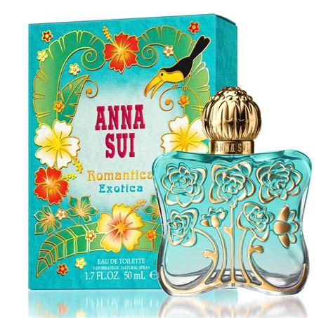 Parfum Sui Romantica romantica exotica sui perfume a new fragrance for 2016