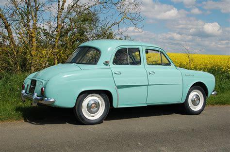 1959 renault dauphine renault dauphine 1959 jd vintage cars