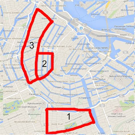 best area to stay in amsterdam where to stay in amsterdam
