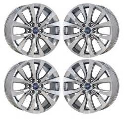 20 ford f150 truck pvd chrome wheels rims factory for sale