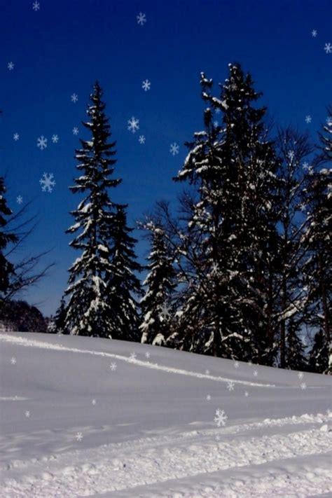 Cool Car Wallpapers For Desktop 3d Falling by Free Wallpaper Snow Falling Wallpapersafari