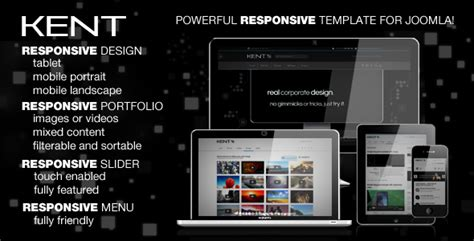 template joomla free portfolio 8 best business joomla themes by themeforest