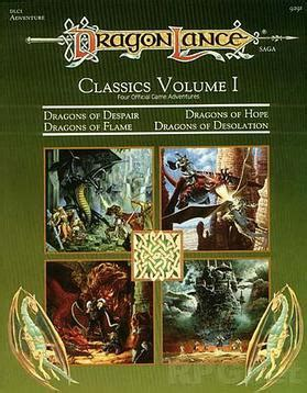 the godling staff dragons of daegonlot volume 3 books dragonlance classics